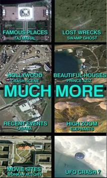 EARTH ZOOM apk screenshot