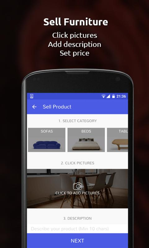 Reflaunt Pre Owned Furniture Apk Download Free Shopping