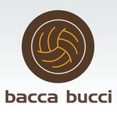 BaccaBucci App icon