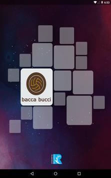 BaccaBucci App poster