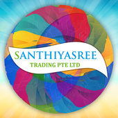 Santhiyasree Trading Pte Ltd icon