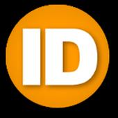 REIN ID icon