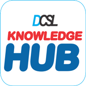 DCSL Knowledge Hub icon