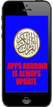 Quran Indonesia v.2 poster