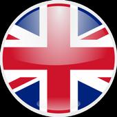 Terjemahan Inggris Indonesia icon