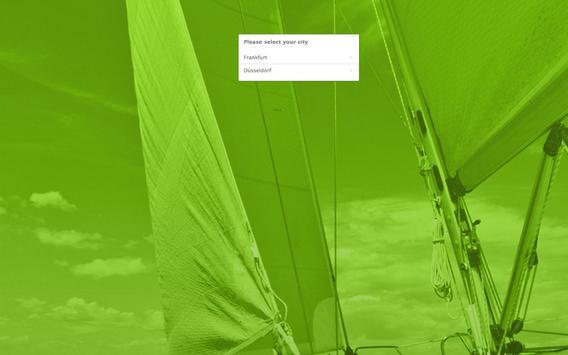 PROGEDO relocation Service apk screenshot