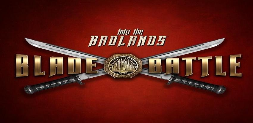 Into the Badlands Blade Battle(Unreleased) APK