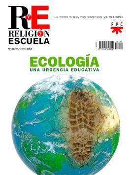 Religión y Escuela poster