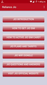 Free Jioo SIM And Plan Details poster