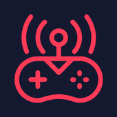 Remotr Cloud Gaming (Unreleased) icon