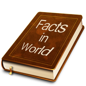 Facts in World icon