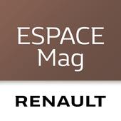 Renault Espace icon