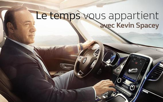Renault Espace apk screenshot