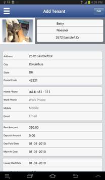 RentCloud Property Management apk screenshot