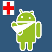 Factory Reset Android Phone icon