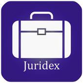 Juridex icon