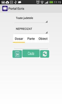 Juridex apk screenshot
