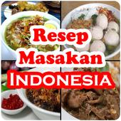 Resep Masakan Indonesia Update icon