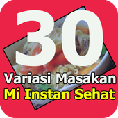 Resep Mie icon