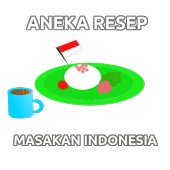 Resep Masakan Indonesia icon