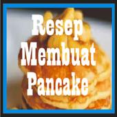 Resep Pancake icon