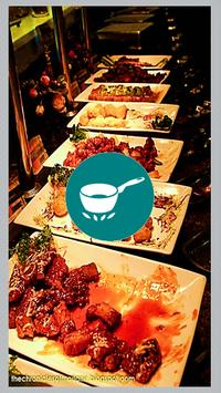 Resep Ikan dan Seafood poster