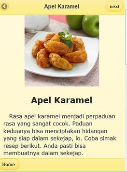 Resep Buah Coffee Spesial apk screenshot