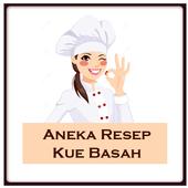 Aneka Resep Kue Basah icon