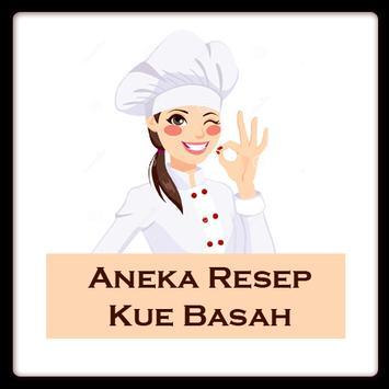 Aneka Resep Kue Basah poster