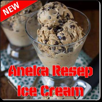 Aneka Resep Ice Cream poster