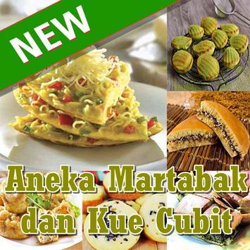 Resep Martabak dan Kue Cubit apk screenshot