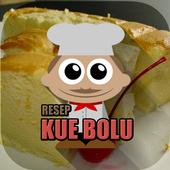 Resep Kue Bolu Pilihan icon