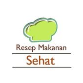 Resep Makanan Sehat Nusantara icon