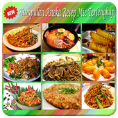 """36 Resep Mie """"SPESIAL"""" icon"""