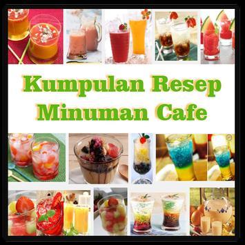 Aneka Resep Minuman Cafe apk screenshot