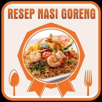 Resep Nasi Goreng Special poster