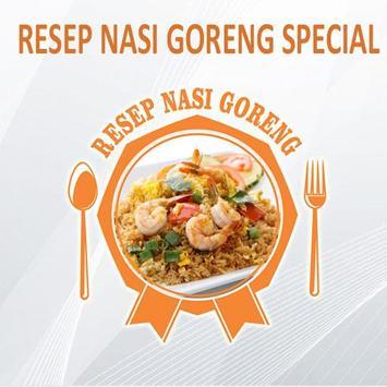 Resep Nasi Goreng Special apk screenshot