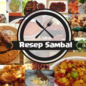 Resep Sambal Masakan Lengkap icon