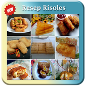 """Aneka Resep Risoles """"Spesial"""" icon"""