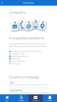 Connectalia apk screenshot