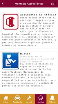Montepio d'Assegurances apk screenshot