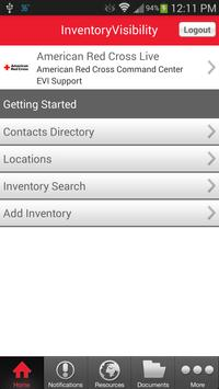 InventoryVisibility poster