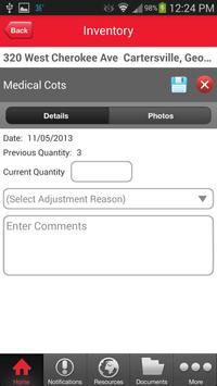 InventoryVisibility apk screenshot