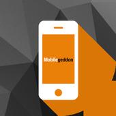 Mobilegeddon icon