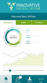 Innovative Success System apk screenshot