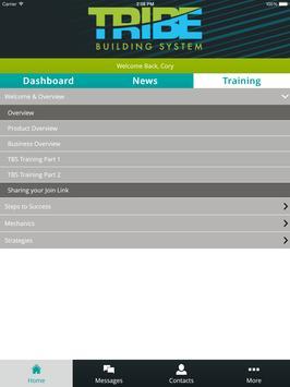 Tribe Building System apk screenshot
