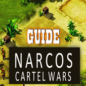 Narcos: Cartel Wars Guide icon