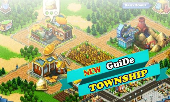 XP for Township Tip's poster