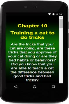 Train Your Cat apk screenshot