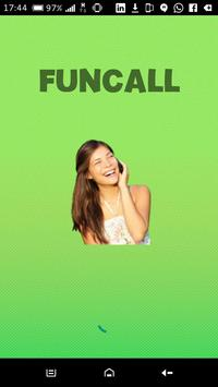 FUNCALL poster